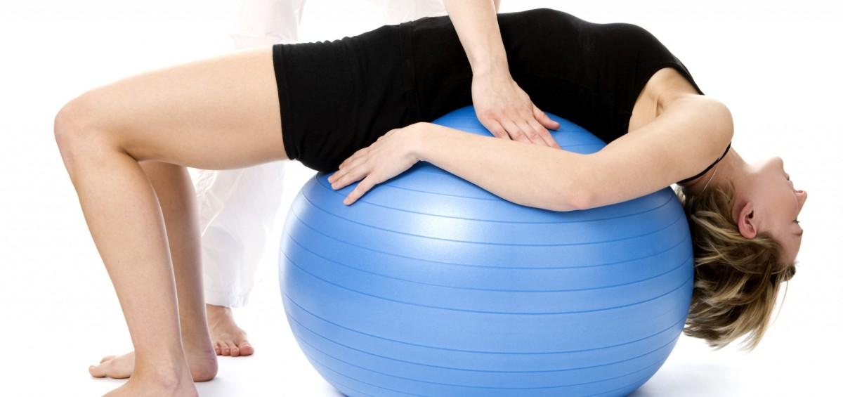 Fysio Fitness TIM Fysiotherapie