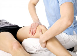 Oedeemtherapie TIM Fysiotherapie