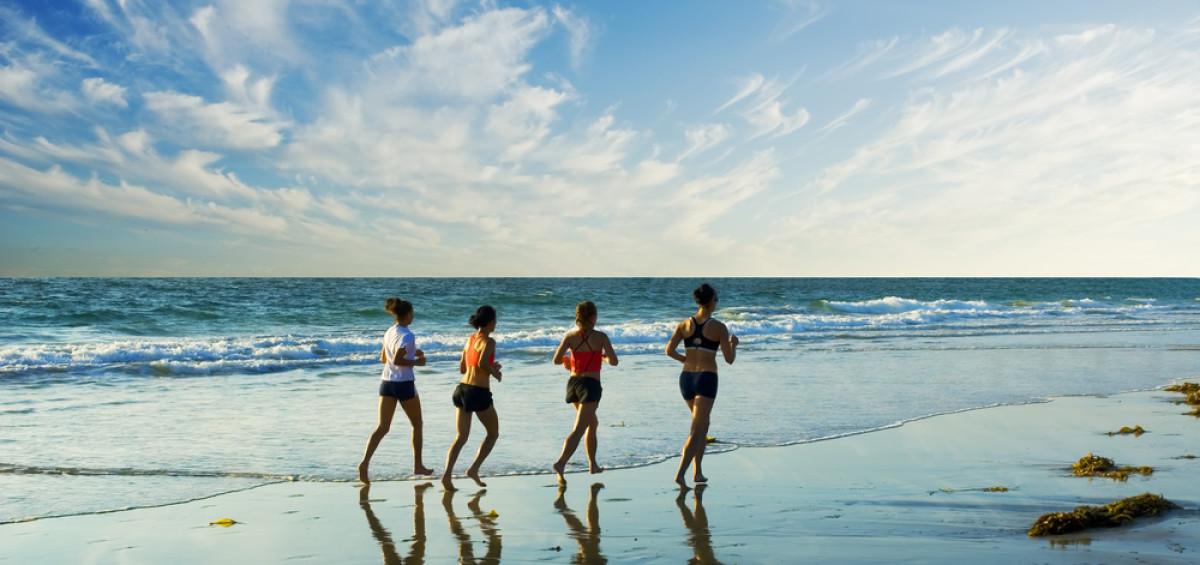 Hardlopen TIM Fysiotherapie
