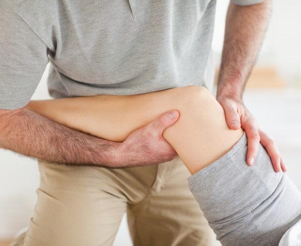 Knieklachten TIM Fysiotherapie