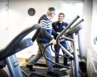 Fysiotherapie Rijswijk