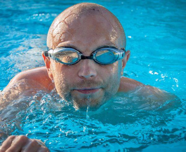 Zwemrevalidatie