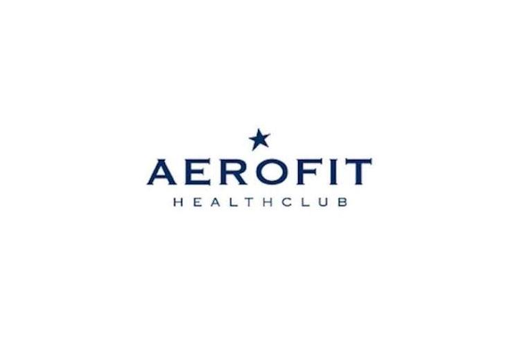 aerofit healthclub