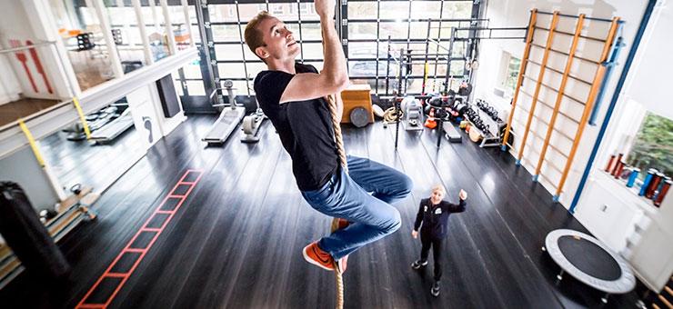 TiM Fysiotherapapie Bergschenhoek