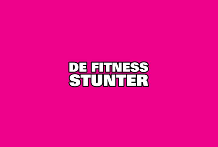 TiM Fysiotherapie Berkel en Rodenrijs Fitness stunter
