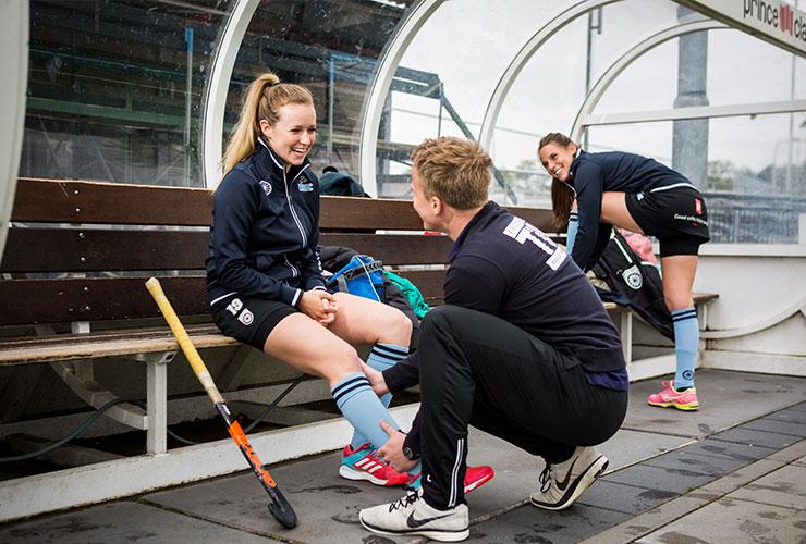 TiM Fysiotherapie Sportfysiotherapie