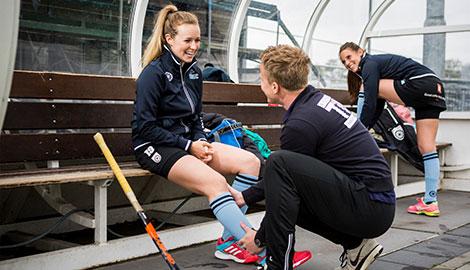 TiM Sportfysiotherapie