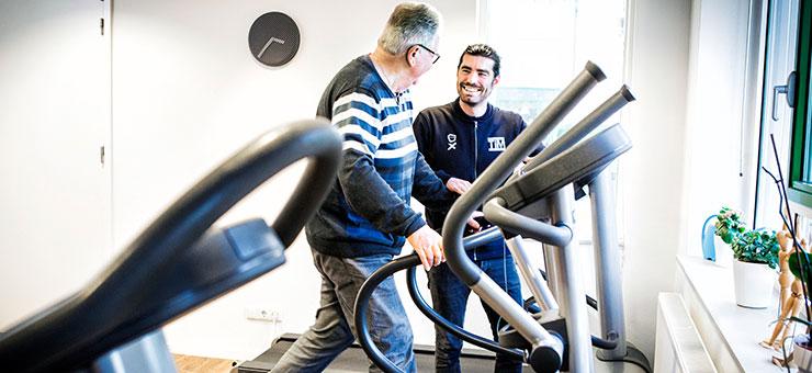 TiM Fysiotherapie Rijswijk